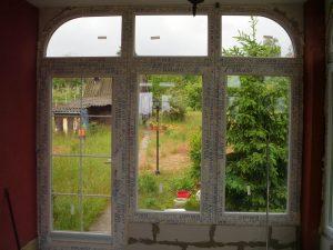 ives ablak